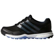 NEW WOMEN'S ADIDAS ADIPOWER SPORT BOOST 2 GOLF SHOES BLACK F33290 -PICK A SIZE