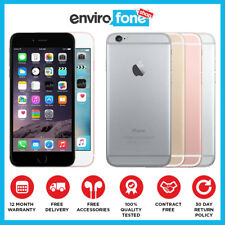 Apple iPhone 6S Plus 16GB  32GB  64GB  128GB Unlocked Sim Free Smartphone