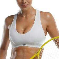 Women's Level 2 Mid Control Wirefree Active Sports Molded Bra