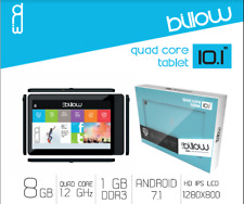 Billow X101 V2 Tablet 10. IPS Quad Core 1GB 8GB WiFi Android 7.1