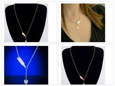 2017 Fashion Women's Wine Necklace Pendant Stainless Steel Beer Necklace NEW