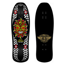 Tavola da Skate Old School Powell Peralta Nicky Guerrero Black + Grip
