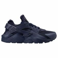 MENS NIKE AIR HUARACHE RUN MIDNIGHT NAVY  RUNNING SHOES MEN'S SELECT YOUR SIZE