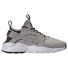 MENS NIKE AIR HUARACHE RUN ULTRA PALE GREY CASUAL SHOES MEN'S SELECT YOUR SIZE