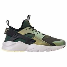 MENS NIKE AIR HUARACHE RUN ULTRA SE SEQUOIA CASUAL SHOES MEN'S SELECT YOUR SIZE