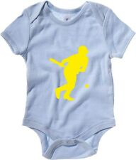 Body neonato SP0015 Baseball Player Maglietta