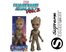 "Guardians Of The Galaxy Vol. 2 Baby Groot Big 10"" Life Size Foam Figure Neca New"