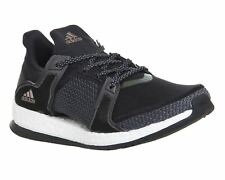 separation shoes 49dc0 1fde0 adidas Pure Boost X TR Training Shoes Womens Gym Fitness Trainers Sneakers