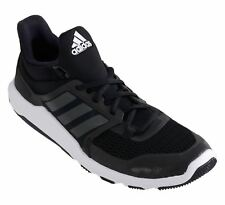 new arrival e92c9 3d7c3 adidas adipure 360.3 Training Shoes Mens Black Gym Fitness Trainers Sneakers
