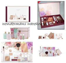 Ted Baker Gift Set- Bath & Make Up Sets -Treasure Trove/Chest - New & Boxed