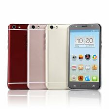 5.5 inch Screen MTK6580 Quad-Core Android 5.1 Dual Sim WCDMA/GSM Smartphone YT