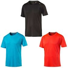 PUMA hommes PT ess SEC manches courtes tee t-shirt Drycell Homme
