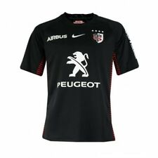 Nike Toulouse LOCAL Rugby Jersey 17/18