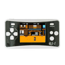 "RS-1 8 Bit Retro 2.5"" Color LCD Built in 152 Games Handheld Game Console"