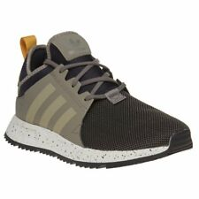 New Mens adidas Green Khaki X_plr Sneakerboot Nylon Trainers Running Style Lace