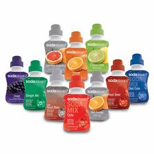 Sodastream Concentrate Syrup