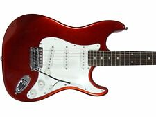 ARIA STG 003 3TS STG Electric Guitar Sunburst, Black or Red (RRP £149)