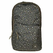 New Mens Converse Green Original Polyester Backpack Backpacks
