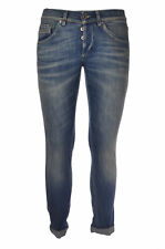 Dondup RITCHIE Jeans A Sigaretta 25328-16C1817157309