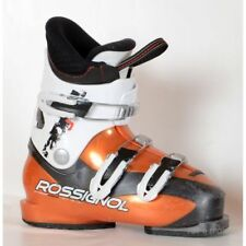Rossignol RADICAL J3 - chaussures de ski d'occasion  Junior