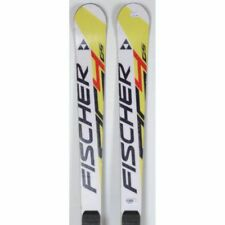 Fischer RC4 Worldcup GS JR - Skis d'occasion Junior
