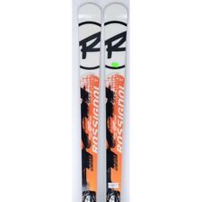PACK NEUF skis Rossignol Worldcup GS Fis - Déstockage