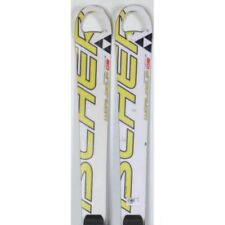 Fischer RC4 Worldcup GS JR - skis Junior d'occasion