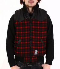 Doudoune Wrung Hunter rouge