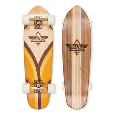Cruiser Completo Dusters Flashback Gold Kryptonics 28''