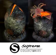 Giant Alien Egg and Facehugger Life Size Foam and Latex Movie Prop Replica NECA