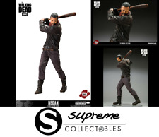 "The Walking Dead Negan & Lucille 10"" McFarlane Toys Walking Dead Negan Deluxe"