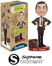 """BOBBLEHEAD MR BEAN Royal Bobbles Limited Edition Figure New & Boxed 8"""" Tall"""