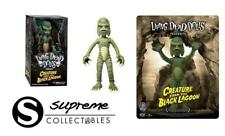 """LIVING DEAD DOLLS THE CREATURE FROM THE BLACK LAGOON 12"""" DOLL FIGURE MEZCO NEW"""