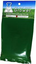 GENUINE SMART CO2 BAGS HYDROPONIC GROWING LARGE YIELDS 5-15 M2 AREA COVERED.