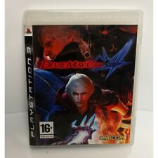JUEGO PS3 DEVIL MAY CRY
