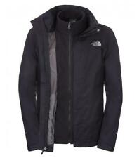 NORTH FACE GIACCA EVOLVE TRICLIMATE - NERO - T0CG55JK3