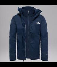 NORTH FACE GIACCA EVOLVE TRICLIMATE II - BLU - T0CG55H2G
