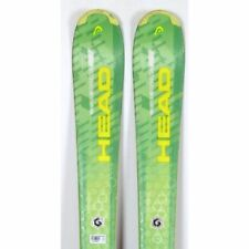 Head PURE INSTINCT - skis d'occasion