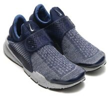 New Nike Sock Dart Premium SE Midnight Navy Mens Womans Unisex Shoes Trainers