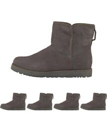 OFFERTA UGG Womens Cory Boots Grey UK 3.5 Euro 36