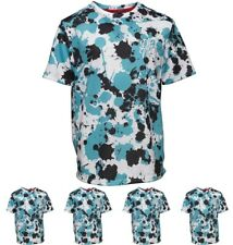OFFERTA DFND London Boys Bonzo T-Shirt Blue Age 5-6 Years 110cm Height Size 5