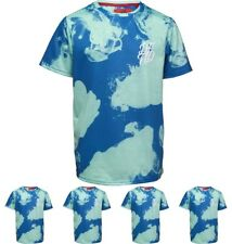 OFFERTA DFND London Boys Phantom T-Shirt Blue Age 5-6 Years 110cm Height Size 5