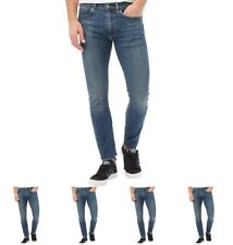 "BRAND Levi's Mens 519 Extreme Skinny Fit Jeans Ides Waist 27"" Leg 30"""