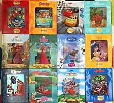 Disney Magical Story books collection
