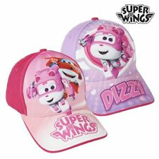 Berretto per Bambini Fashion Super Wings (53 cm)