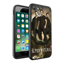 Supernatural Winchester Design Phone Case Cover For Various Phone Models 0003