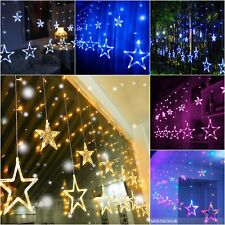 Wire Lights 138LED 2M USB String Fairy Plastic Novelty 8 Mode Walkway Decoration