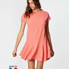 BrandAlley La Collection - Capricieux - Vestido corto - coral