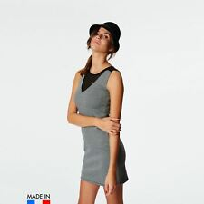 BrandAlley La Collection - Eva - Vestido corto - gris