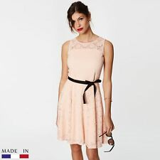 BrandAlley La Collection - Manelle - Vestido corto - rosa